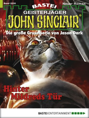 cover image of John Sinclair--Folge 2030