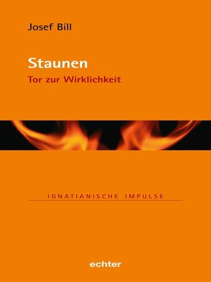 cover image of Staunen