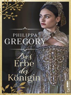 cover image of Das Erbe der Königin
