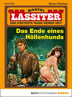 cover image of Lassiter--Folge 2328
