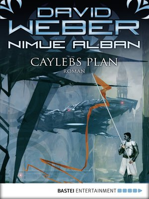 cover image of Caylebs Plan: Nimue Alban, Bd. 6. Roman