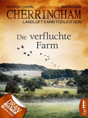cover image of Cherringham--Die verfluchte Farm