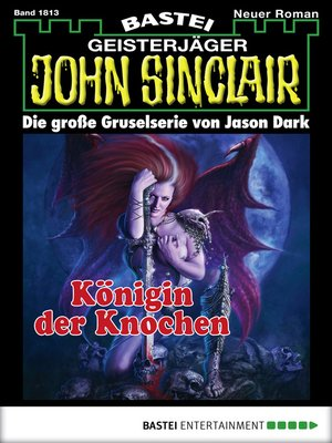 cover image of John Sinclair--Folge 1813
