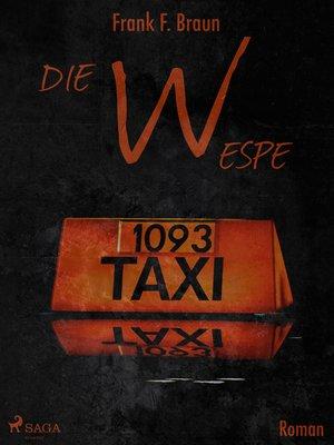 cover image of Die Wespe