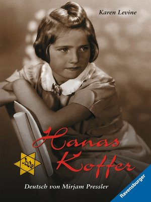 cover image of Hanas Koffer