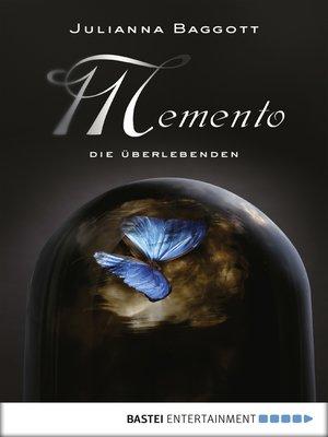cover image of Memento--Die Überlebenden