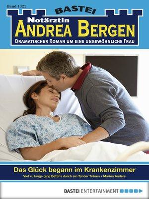 cover image of Notärztin Andrea Bergen--Folge 1321