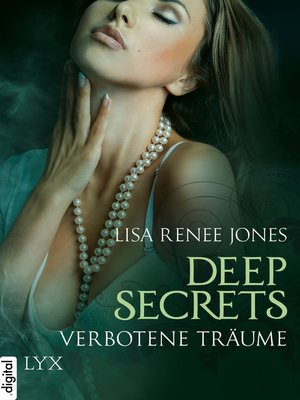 cover image of Deep Secrets--Verbotene Träume