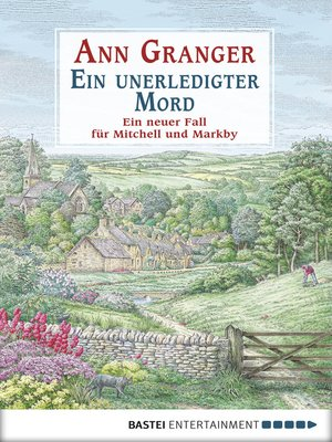 cover image of Ein unerledigter Mord