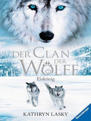 cover image of Der Clan der Wölfe 4