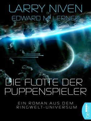 cover image of Die Flotte der Puppenspieler