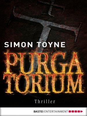 cover image of Purgatorium