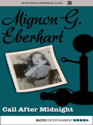 cover image of Call After Midnight