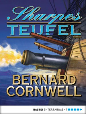 cover image of Sharpes Teufel