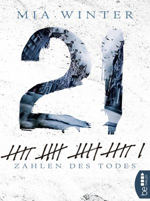 cover image of 21--Zahlen des Todes