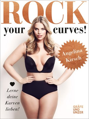 cover image of Rock your Curves!