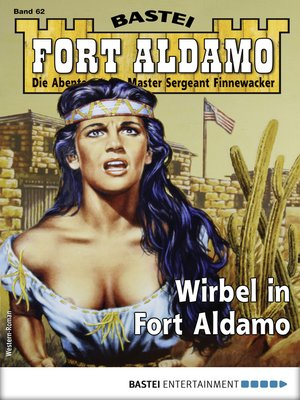 cover image of Fort Aldamo 62--Western