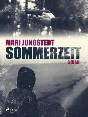 cover image of Sommerzeit