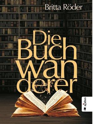 cover image of Die Buchwanderer