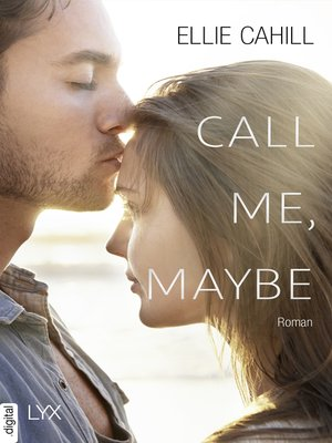 cover image of Call me, maybe