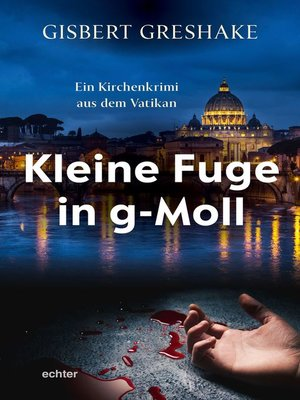 cover image of Kleine Fuge in g-Moll