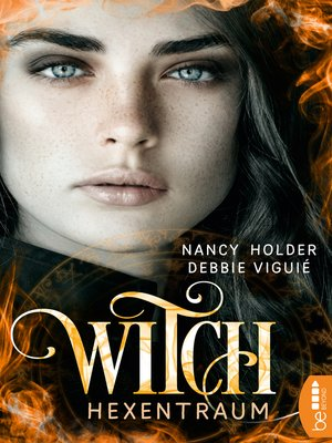 cover image of Witch--Hexentraum