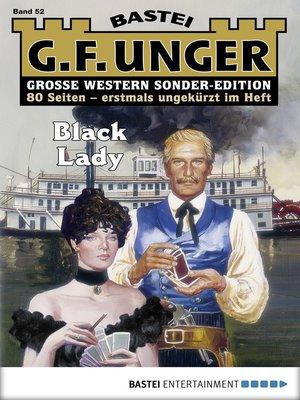 cover image of G. F. Unger Sonder-Edition--Folge 052
