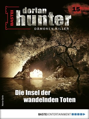 cover image of Dorian Hunter 15--Horror-Serie