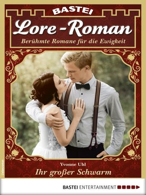 cover image of Lore-Roman 37--Liebesroman