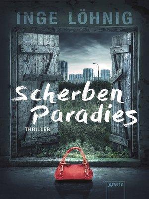 cover image of Scherbenparadies