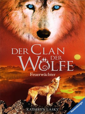 cover image of Der Clan der Wölfe 3