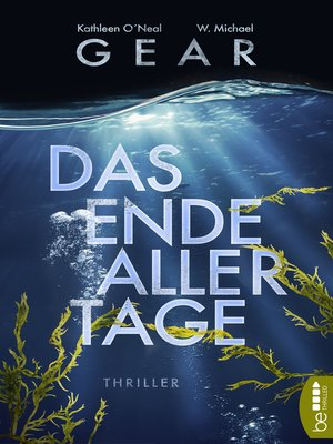 cover image of Das Ende aller Tage