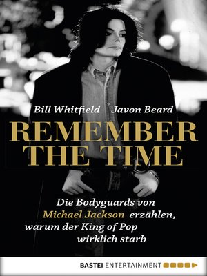 cover image of Remember the Time