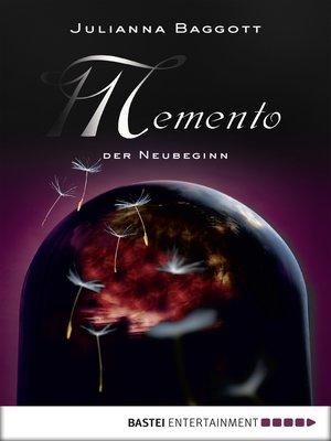 cover image of Memento--Der Neubeginn