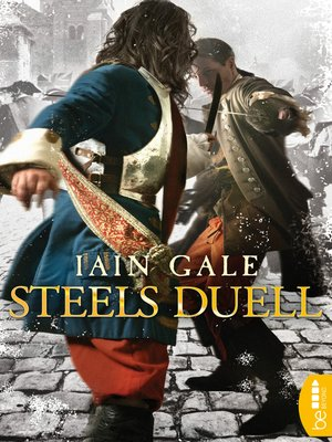 cover image of Steels Duell