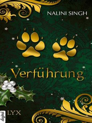 cover image of Romantic Christmas--Verführung