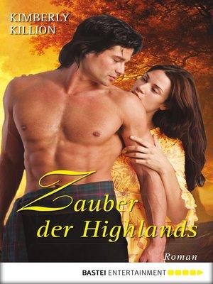 cover image of Zauber der Highlands