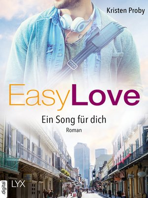 cover image of Easy Love--Ein Song für dich