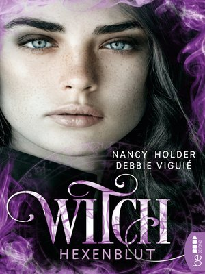 cover image of Witch--Hexenblut