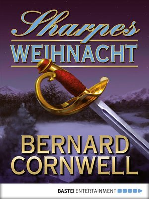 cover image of Sharpes Weihnacht