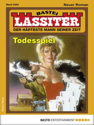 cover image of Lassiter 2492--Western