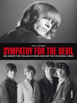 cover image of Sympathy For the Devil