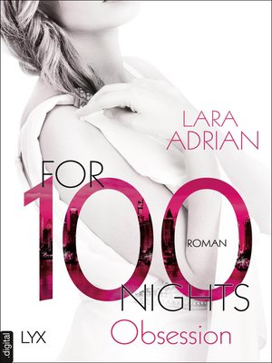 cover image of For 100 Nights--Obsession