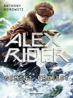 cover image of Alex Rider 2