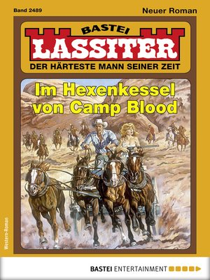 cover image of Lassiter 2489--Western