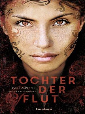 cover image of Tochter der Flut
