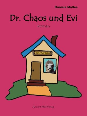cover image of Dr. Chaos und Evi