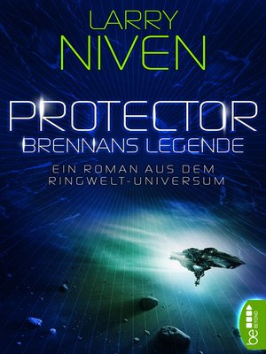 cover image of Protector--Brennans Legende