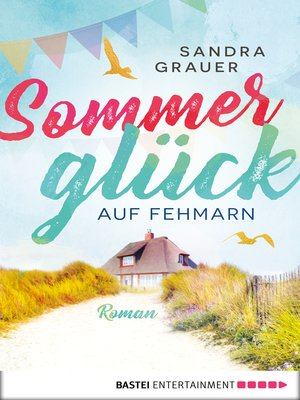 cover image of Sommerglück auf Fehmarn