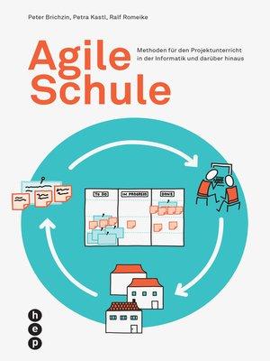 cover image of Agile Schule (E-Book)